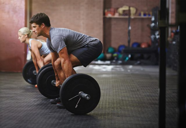 7 Reasons you should be Strength training