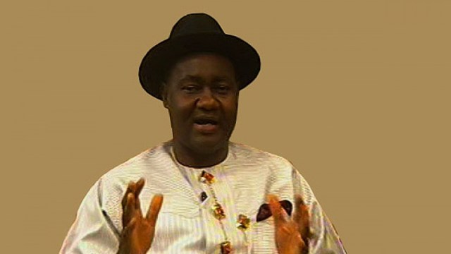 Magnus Abe Restates Commitment To Work For Success Of APC
