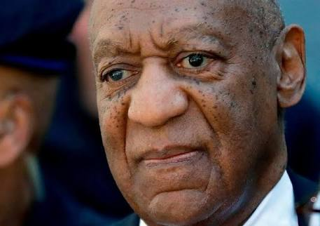 Bill Cosby's Family Left out in his will