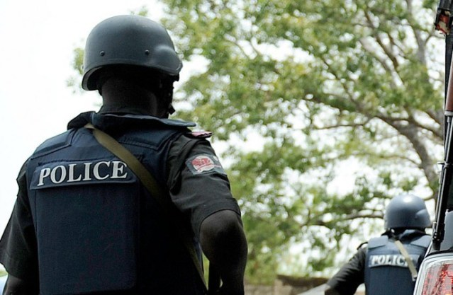 Police officers threaten strike in Anambra over unpaid allowances