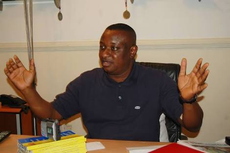 Festus Keyamo drops the mother of all bombs