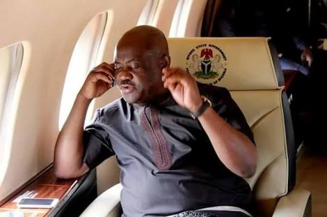 """This is the worst coup against…"" ~ Wike"