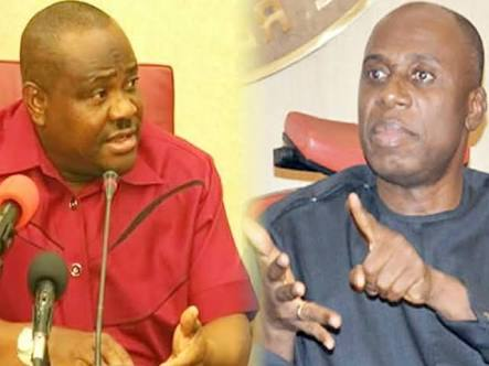 We Are Ready, Wike Must Go – Ameachi