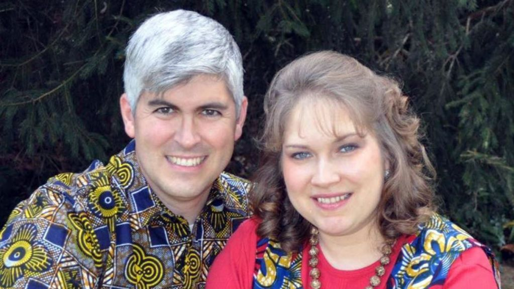 """US missionary killed in Cameroon in what family says was 'targeted attack"""""""