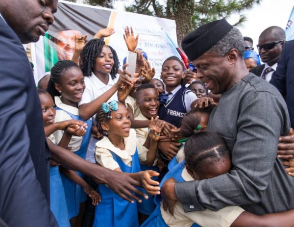 Report: UBEC Boss Misled Nigerians On Number Of Out-Of-School Children