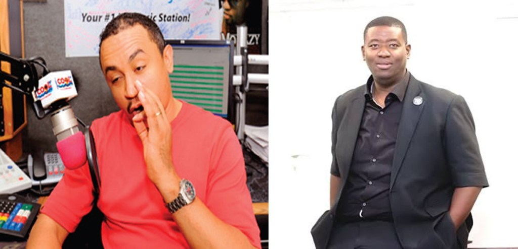 Daddy Freeze takes shot at Pastor Leke Adeboye and his mother