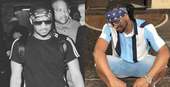 Nigerians are sharper than Ghanaians- Paul Okoye