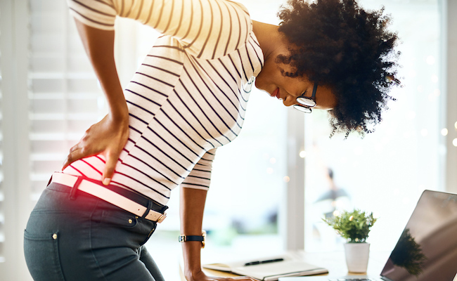 5 Overlooked Ways to Relieve Back Pain