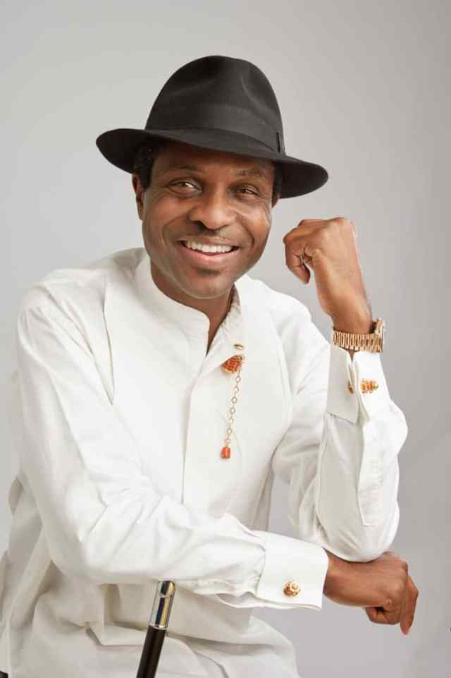 United Nations Global Initiative: Tonye Cole to spear head  planning of next event in Nigeria