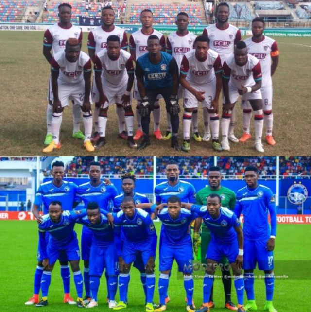 2018 World Cup: FC Ifeanyi Ubah, Enyimba To Receive N43m Each
