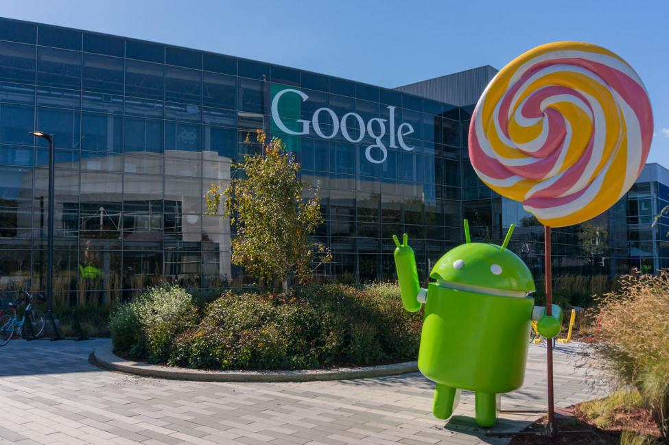 Google slammed with $57m fine for Privacy violation in France
