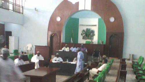 Two LG Chairmen suspended in Jigawa