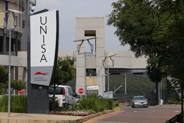 Unisa 2019 Application for Admission