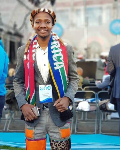 Kwazini zulu of ukzn
