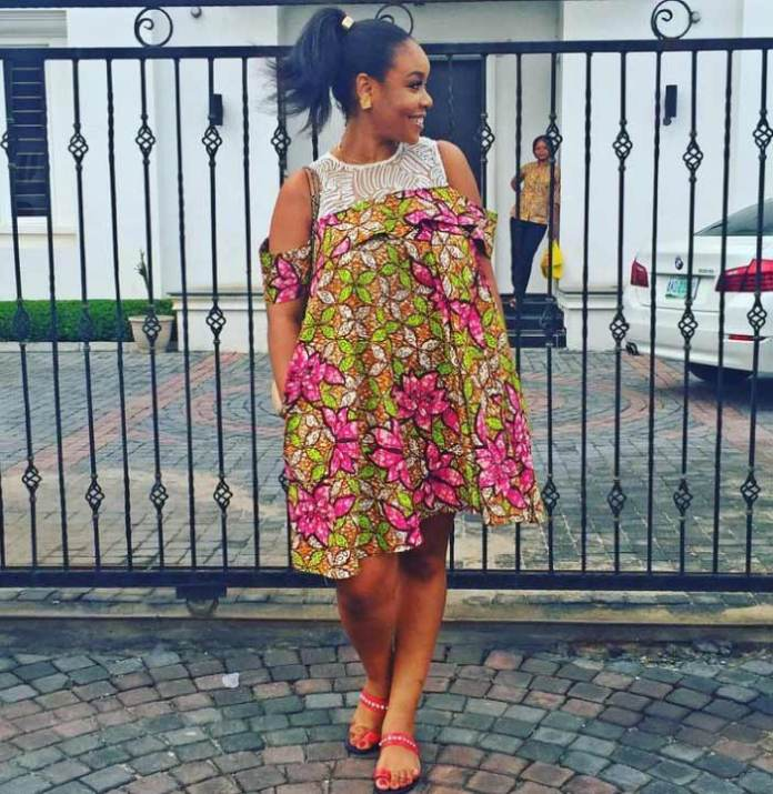 african fashion for ladies