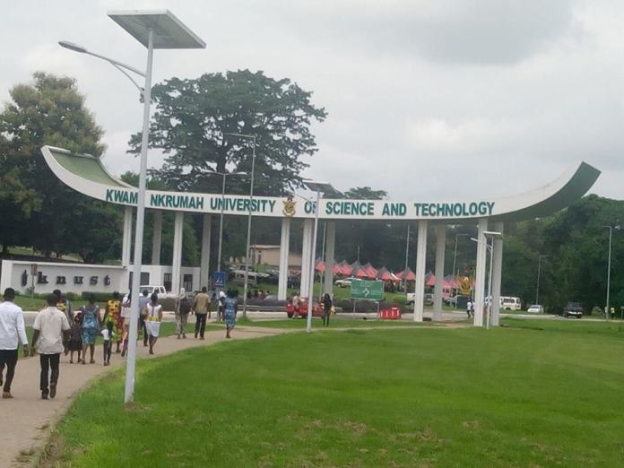 Knust wins pan african university debate 2018