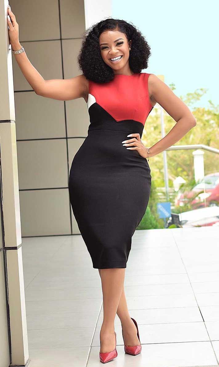 Classic dress styles