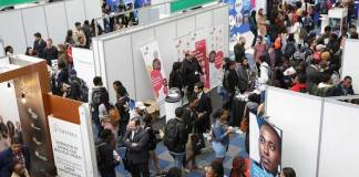 Uct job expo