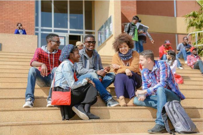 University of namibia (unam) student portal