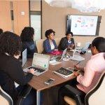 university incubators in africa