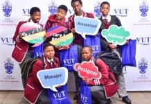 vut its, Vaal university of technology