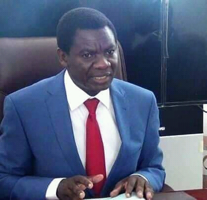 Zambia : Religious Minister condemns the habit of posting