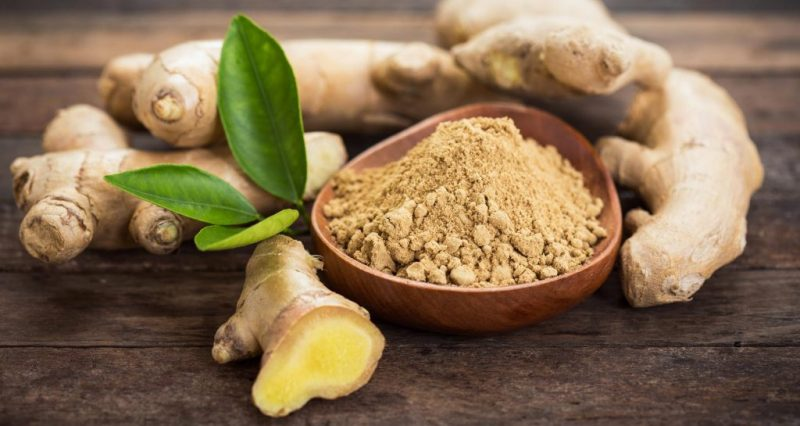 Benefits of Eating Ginger Every Day