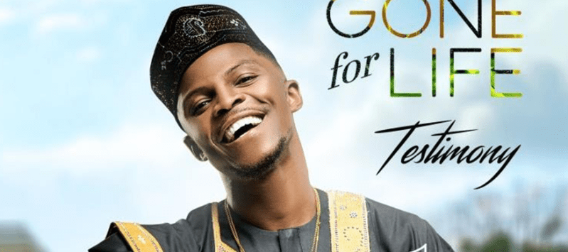 """I Promised God I'd Serve Him if He Got Me Out of Jail"" – Fujipop Gospel Crooner, Mr. JAGA"