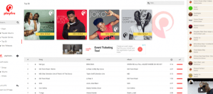 African Twins Launch Free Music Platform 'Playfre' in Nigeria