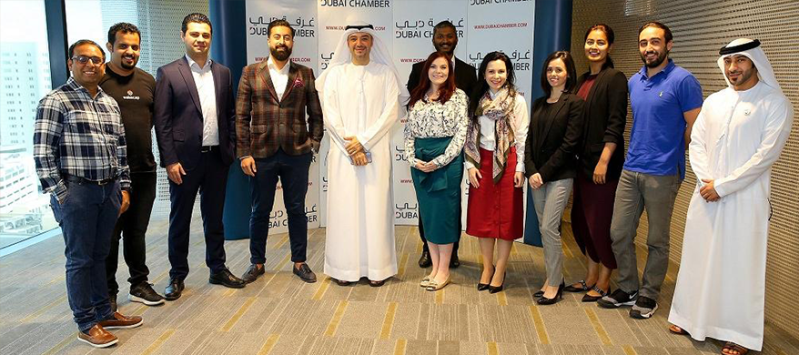African startups set to join Dubai mentorship program