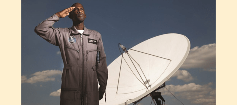Mandla Maseko First African meant to travel to Space dies