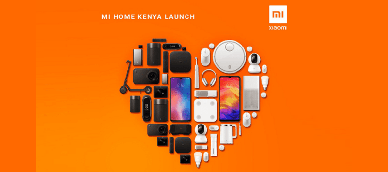 Xiaomi partners with Aspira Kenya to offer layaway plan for all Xiaomi gadgets