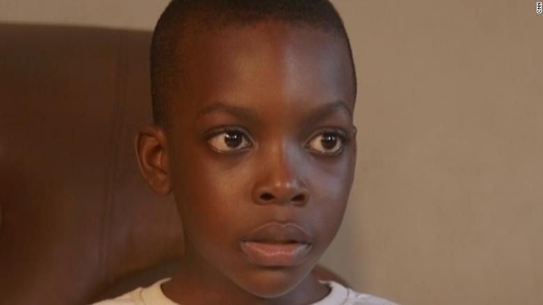 9-year-old Nigerian Tech Genius Making Bold Strides to Becoming a Future Coding Star