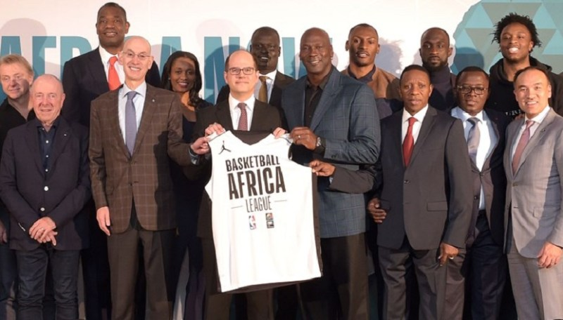 Basketball Africa League announces host cities for inaugural season