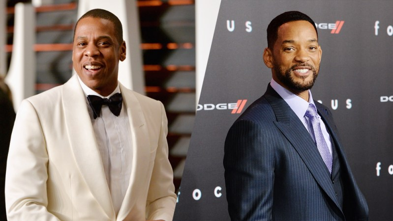 Civil Rights Anthology Series 'Women of the Movement' to be Co-produced by Jay-Z & Will Smith
