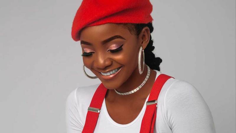 Simply Simi jets to Abuja to unveil new investment, Amala 360