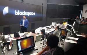 BlackSpace Workflow Room