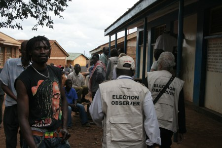 Election Observers
