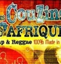 couzins d'afrique