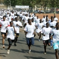 Bamako, Bank of Africa soutient la 6e édition du Marathon international
