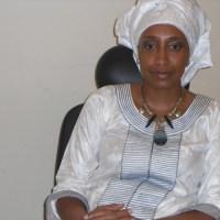 SENEGAL:Nathalie Dia, Coordonnatrice adjointe de Taxaw Tem, une ex-Miss trés engagée