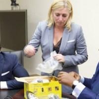 Akon en guinée pour un projet d'électrification