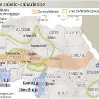 SAHEL:Paris veut renforcer le partenariat avec Washington au Sahel