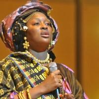 Africpost vous souhaite un très Bon Dimanche – Video Anniversaire de Titi au Grand Théâtre