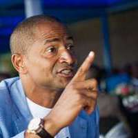 RDC: Moise KATUMBI exclut de démissionner de son poste de gouverneur du katanga