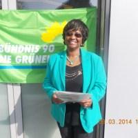 Allemagne-Sénégal : Pierrette Herzberger-Fofana, un 3ème mandat politique en Allemagne pour une femme dynamique
