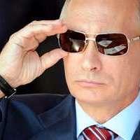 RUSSIE-AFRIQUE: POUTINE, L'AFRICAIN …