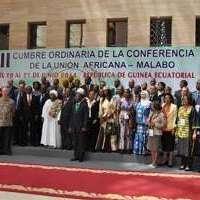 Guinée équatoriale: Programme chargé pour le 23e Sommet de l'Union africaine