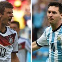 Coupe du monde 2014 : Allemagne – Argentine, la belle après les finales 1986 et 1990
