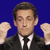 Sarkozy donne une conférence à Brazzaville pour 100 000 euros
